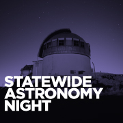 Statewide Astronomy Night