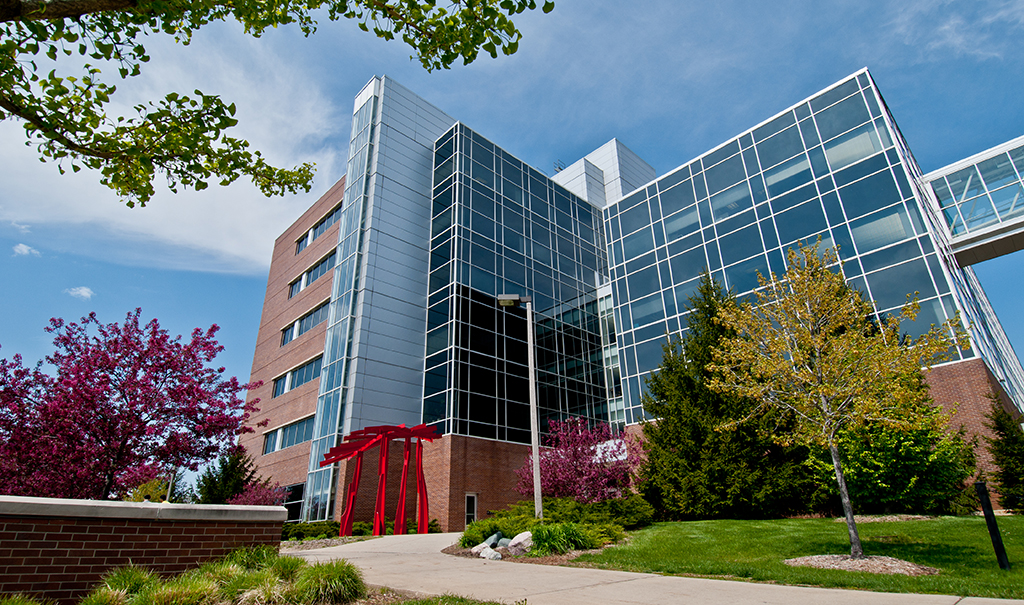 Image of MSU Biomedical and Physical Sciences Building