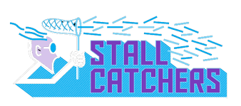 Stall Catchers logo