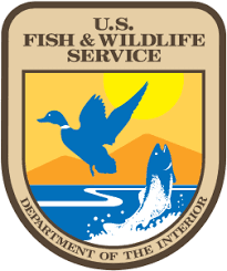 US Fisheries and Wildlife logo