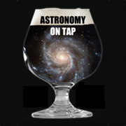 "Galaxy in a Beer Glass, ""Astronomy on Tap"""