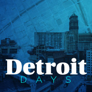Detroit Day and More