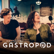 The Hosts of Gastropod
