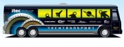 Graphic of the ITEC bus.