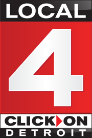 Local 4 Click on Detroit logo.
