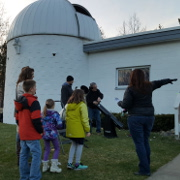 Picture of the Veen Observatory