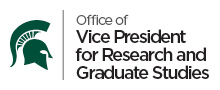 Office of Vice President for Research and Graduate Studies - Michigan State University